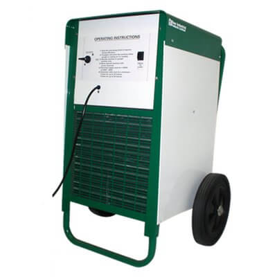 Large Dehumidifier Hire